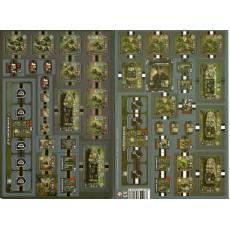 Heroes of Normandie - SS Panzergrenadiere (jeu de stratégie & wargame de Devil Pig Games)