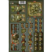 Heroes of Normandie - GE Wittmann (jeu de stratégie & wargame de Devil Pig Games)