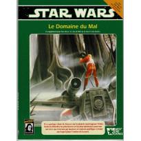 Le Domaine du Mal (jdr Star Wars D6 en VF)