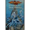 La Saga des Dargonestis (roman LanceDragon en VF) 001