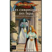 Les Chroniques des Irda (roman LanceDragon en VF)