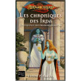 Les Chroniques des Irda (roman LanceDragon en VF) 001
