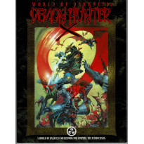 Demon Hunter X (jdr Vampire The Masquerade en VO) 001