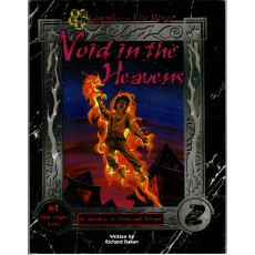 M-2 Void in the Heavens (jdr Legend of the Five Rings en VO)