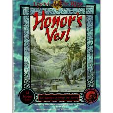 I-1 Honor's Veil (jdr Legend of the Five Rings en VO)