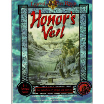 I-1 Honor's Veil (jdr Legend of the Five Rings en VO)