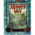 I-1 Honor's Veil (jdr Legend of the Five Rings en VO) 001