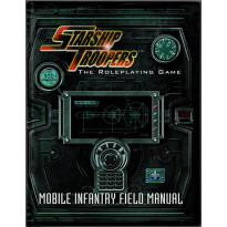 Mobile Infantry Field Manual (jdr Starship Troopers en VO)