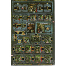 Heroes of Normandie - The Devil Pig News N° 4 (jeu de stratégie & wargame de Devil Pig Games)