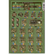 Heroes of Normandie - US Rifle Platoon (jeu de stratégie & wargame de Devil Pig Games)