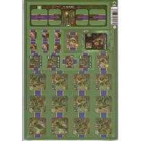Heroes of Normandie - US Rangers (jeu de stratégie & wargame de Devil Pig Games)