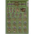 Heroes of Normandie - US Rangers (jeu de stratégie & wargame de Devil Pig Games) 001