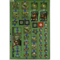 Heroes of Normandie - Miller's Rangers (jeu de stratégie & wargame de Devil Pig Games)