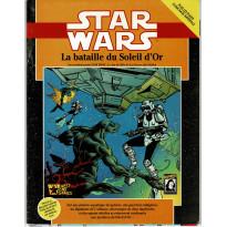 La Bataille du Soleil d'Or (jdr Star Wars D6 en VF)