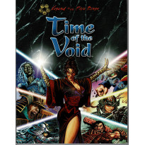 Time of the Void (jdr Legend of the Five Rings 2e édition en VO)