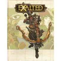 Exalted - Livre de Base (jdr 1ère édition en VO) 001
