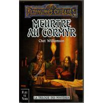 Meurtre au Cormyr (roman LanceDragon en VF) 001