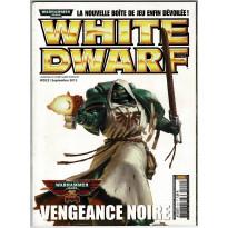 White Dwarf N° 221 (magazine de jeux de figurines Games Workshop en VF)