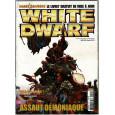 White Dwarf N° 220 (magazine de jeux de figurines Games Workshop en VF) 002