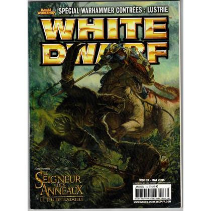 White Dwarf N° 133 (magazine de jeux de figurines Games Workshop en VF) 003