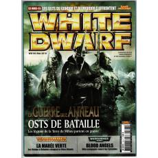 White Dwarf N° 193 (magazine de jeux de figurines Games Workshop en VF)