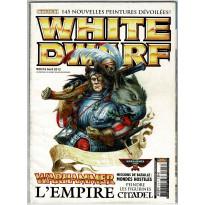 White Dwarf N° 216 (magazine de jeux de figurines Games Workshop en VF)