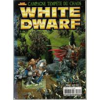 White Dwarf N° 122 (magazine de jeux de figurines Games Workshop en VF) 002
