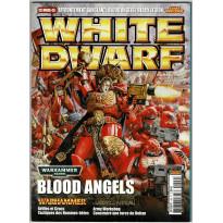 White Dwarf N° 192 (magazine de jeux de figurines Games Workshop en VF)
