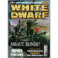 White Dwarf N° 184 (magazine de jeux de figurines Games Workshop en VF)