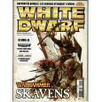 White Dwarf N° 201 (magazine de jeux de figurines Games Workshop en VF) 002