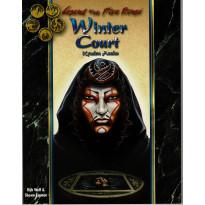 Winter Court - Kyuden Asako (jdr Legend of the Five Rings 2e édition en VO)