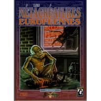 Les Métacréatures européennes (jdr Shadowrun V2 en VF)