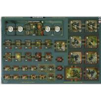Heroes of Normandie - Steiner Kampfgruppe (jeu de stratégie & wargame de Devil Pig Games)