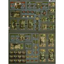 Heroes of Normandie - German 21e Panzer (jeu de stratégie & wargame de Devil Pig Games)