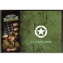 Heroes of Normandie - US Army Box (jeu de stratégie & wargame de Devil Pig Games en VF & VO) 002
