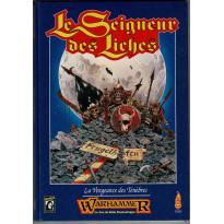 Le Seigneur des Liches - La Vengeance des Ténèbres (jdr Warhammer 1ère édition en VF)