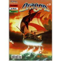 Dragon Magazine N° 29 (L'Encyclopédie des Mondes Imaginaires)
