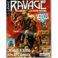 Ravage N° 15 (le Magazine des Jeux de Stratégie Fantastique) 001