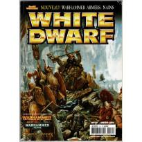 White Dwarf N° 141 (magazine de jeux de figurines Games Workshop en VF) 002