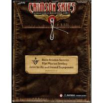 Crimson Skies - Collectible Miniatures Game (jeu de figurines WKGames en VO) 003
