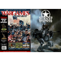 Wargames Illustrated N° 317 (The World's Premier Tabletop Gaming Magazine) 001