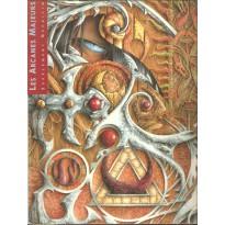 Les Arcanes Majeurs (jdr Nephilim 1ère édition)