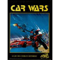 Car Wars - Boîte de base (jeu de stratégie de Siroz Productions en VF) 001