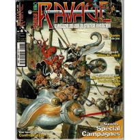 Ravage N° 6 (le Magazine des Jeux de Stratégie Fantastique) 006