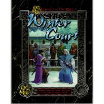 Winter Court - Kyuden Seppun (jdr Legend of the Five Rings en VO)
