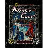 Winter Court - Kyuden Kakita (jdr Legend of the Five Rings en VO)
