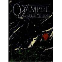 Vampire L'Age des Ténèbres - Livre de Base (jdr Editions Hexagonal en VF)