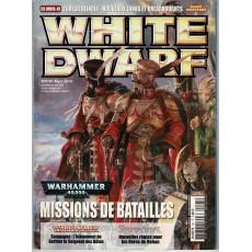 White Dwarf N° 191 (magazine de jeux de figurines Games Workshop en VF)