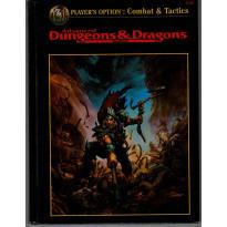 Combat & Tactics (jdr AD&D 2e édition révisée en VO) 003