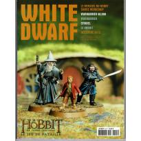 White Dwarf N° 224 (Le mensuel du hobby Games Workshop en VF) 001